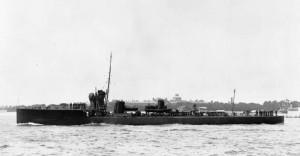 HMS Attack