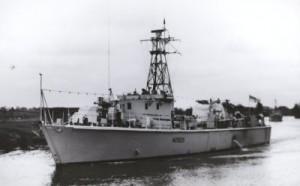 HMS Bassingham