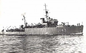 HMS Bootle