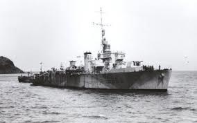 HMS Brave
