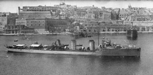 HMS Basilsk