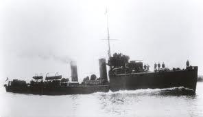 HMS Colne
