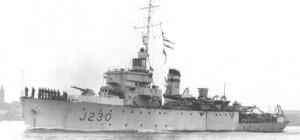 HMS Cadmus