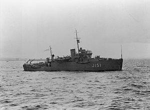 HMS Clacton