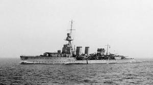 HMS Curlew