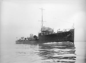 HMS Doon