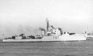 HMS Eglinton