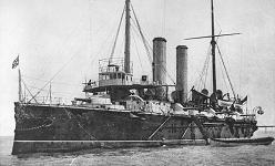 HMS Endmyion