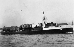 HMS Flying Fish