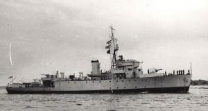 HMS Hare