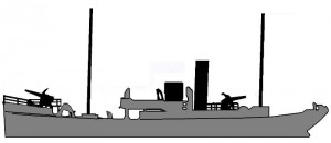 HM Trawler