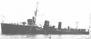 HMS Linnet