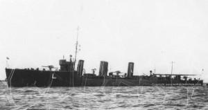 HMS Loyal