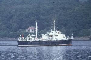 HMS Ludham