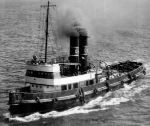 HMS Lady Brassey