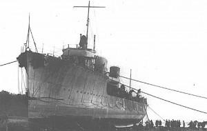 HMS Laverock