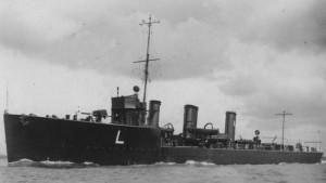 HMS Leonidas