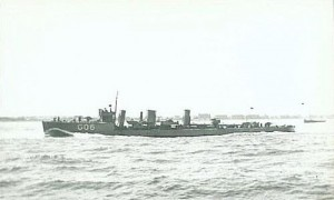 HMS Lochinvar