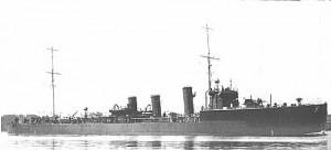HMS Medea