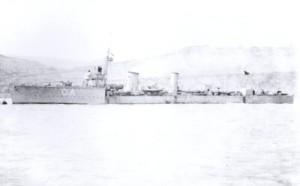 HMS Manly