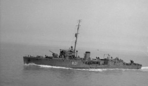 HMS Pintail