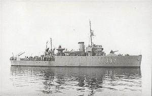 HMS Polruan