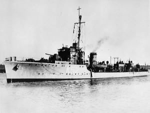 HMS Puffin