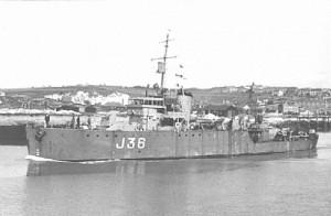 HMS Rhyl