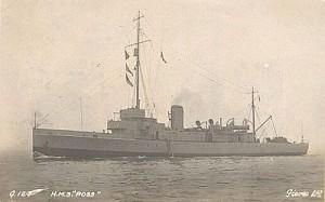 HMS Ross