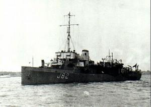 HMS Saltash