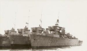 HMS Seabear