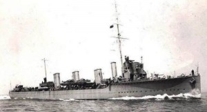 HMS Tipperary