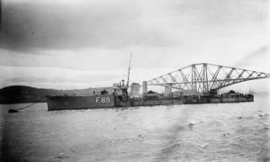 HMS Tristram