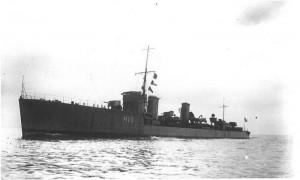 HMS Umpire