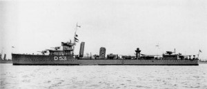 HMS Venetia