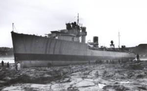 HMS Walrus