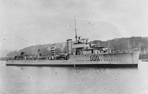 HMS Wivern