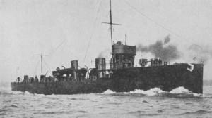 HMS Ariel