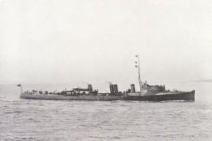 HMS Albacore