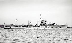 HMS Anthony