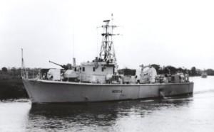 HMS Asheldham