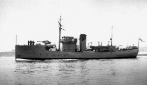 HMS Basset