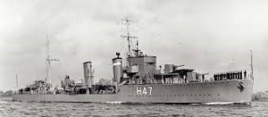 HMS Blanche