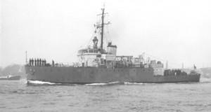 HMS Blyth