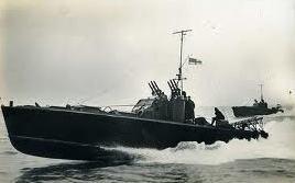 British Power Boat