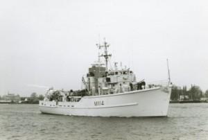 HMS Brinton