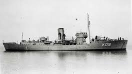 HMS Candytuft