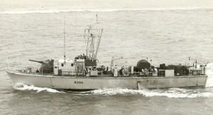 HMS Chelsham