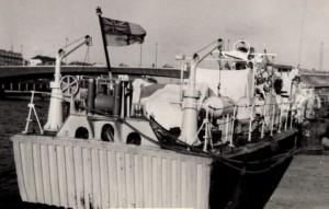 HMS Cobham