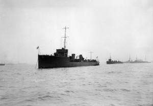 HMS Contest